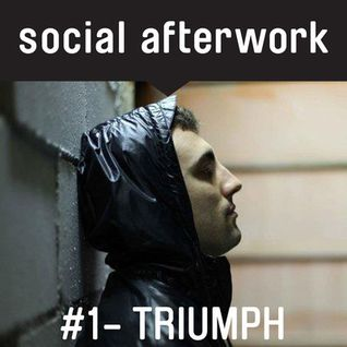 Triumph - Podcast for Collectif Social Afterwork (November 2012)