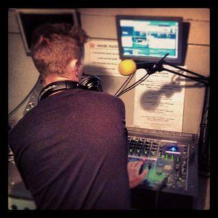 Lex Luca - Dysfunktion Radio #019