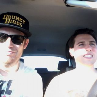 Drunky Birds - Barfly Podcast special DanceFloor System ( 104.9 FM )