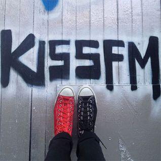Dr Roots - The Rewind Show - Kiss FM Melbourne - 30 March 2014
