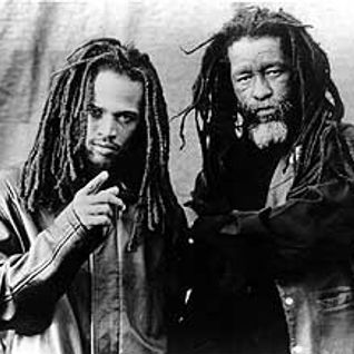 "BLACK  UHURU  ""SHINE EYE GIRL""   (DUBPLATE FOR DJ MAO)"