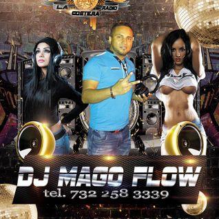 Mezclas En Vivo Cumbia Sonidera Mix 2K15 By - Dj Mago Flow