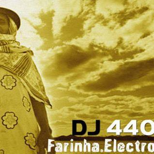 Farinha Electro vol.01, mixtape (2006)