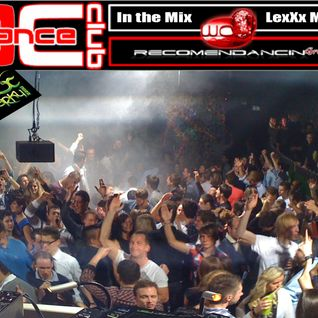DANCE CLUB RADIO @ LexXx Marky