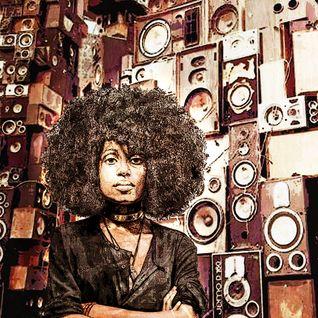 Radio Mukambo 242 - Black Women