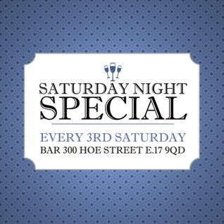 SPECIAL TOUCH LIVE @ BAR 300 (SAT 16TH AUG 2014)