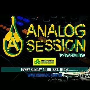 Analog Session - 0012 - 13-12-2015