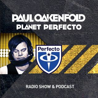 Planet Perfecto Radio Show 35