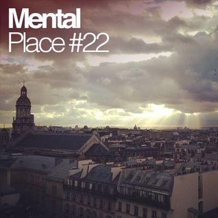 Mental Place #22