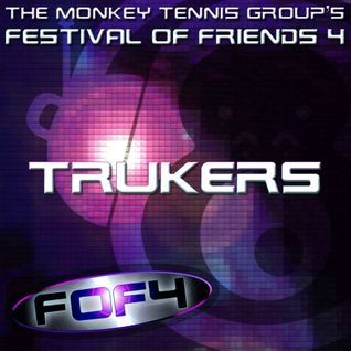 Festival Of Friend 4th edition - Trukers