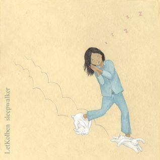 LetKolben - 17-10-2007 - Sleepwalker