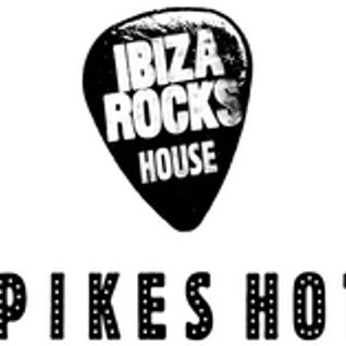 2012-05-07 Grayson Shipley - Ibiza Rocks House at Pikes Pt1
