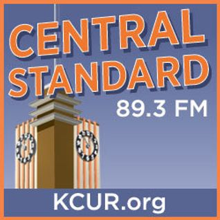 "KCUR Central Standard ""Miles Bonny on Leaving Kansas City"
