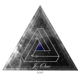 Subliminal Sessions Exclusive Mix 010 - J-One