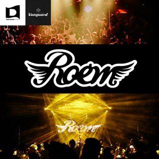 Roem 2hours EDM Live DJ Set 01.AUG.2014@Vanguard (Gangnam area, Seoul, Korea)