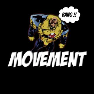 Movement live @ Kill The DJ ( One Year Anniversary )