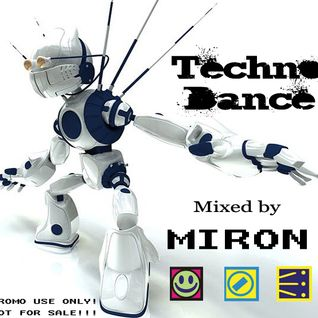 Techno-Dance_mixed by Miron