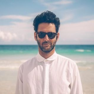 Guy Gerber - Motorik, Ibiza Sonica Radio (25-07-2016)
