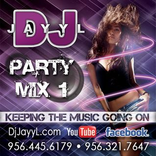 Party Mix 1