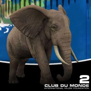 Club du Monde #2B . 1/12/2009