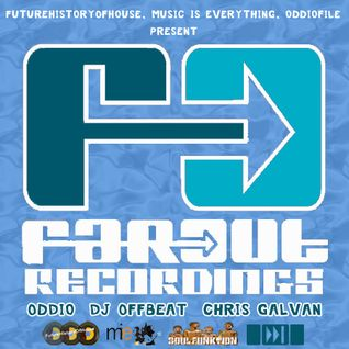 Far Out Records Special - OdDio Selection