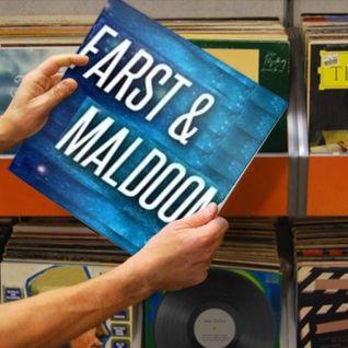 TSDcast 46 - Mix By Farst & Maldoom