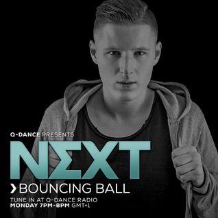 Q-dance Presents: NEXT by Bouncing Ball | Episode 131