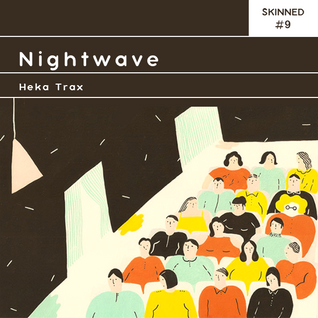 Skinned 009 » Nightwave [Heka Trax]