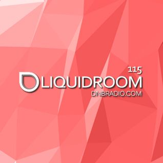 Liquid Room mixed by Ryu @ dnbradio.com 17/03/2015