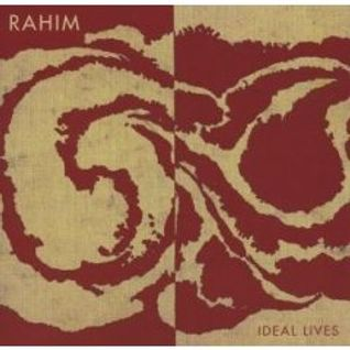 Rahim Live on WUSB 2006