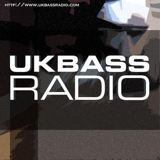 Future Shock Returns with Saturday Business LIVE - UK Bass Radio 10-5-14