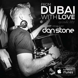 Episode 087: Dan Stone Guest Mix
