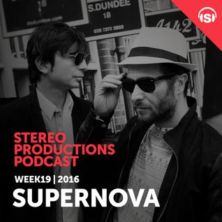 WEEK19_16 Guest Mix - Supernova (IT)