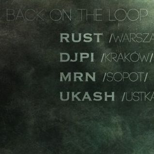 Ukash @ Te33no Podcast back on the loop (28.09.14)