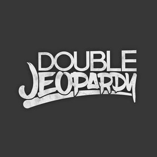 Double Jeopardy Live on Jump Up Vibes Radio - 16th July 2016