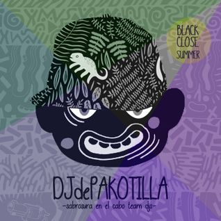 DJdePAKOTILLA (BLACK CLOSE SUMMER)