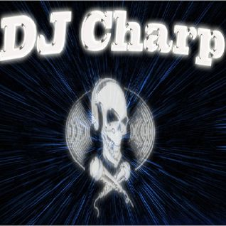 DJ Charp - Hardstyle Sessions #4 (Raw)