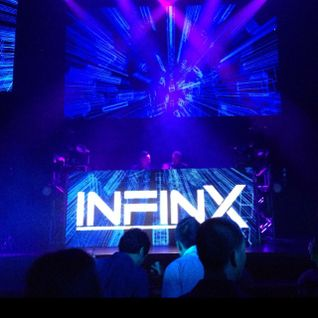 The Next Generation Needs To Feel Loved - InfinX Mash Up