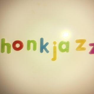 Honkjazz with sondek on www.soundartradio.org.uk - 03/05/2013