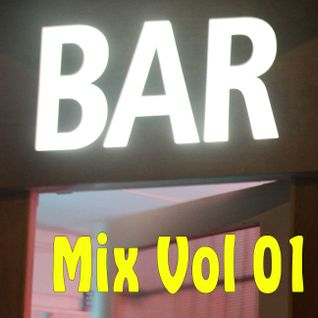BAR Mix # 01: What's Going On?