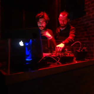 Create a Wednesday Liveset @ Şeri She-Va 06.02.13