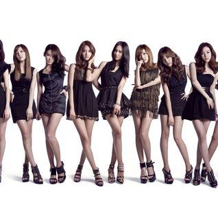 GIRLS' GENERATION  BEST MiXXXXX!!!!!!!