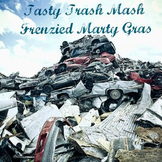 Tasty Trash Mash
