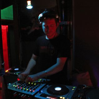 Jon Barnes Live Mix February 2012