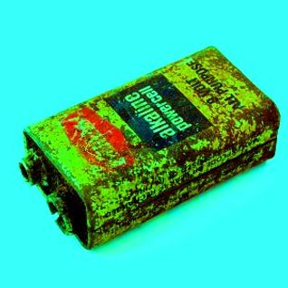 Batteries Not Included #1. The Transportape Series