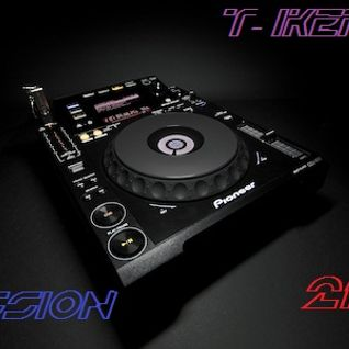 T-iker´s Mix Session 21