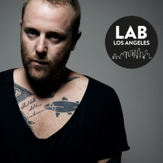 Octopus Podcast 131 - Sian At Mixmag Lab, LA
