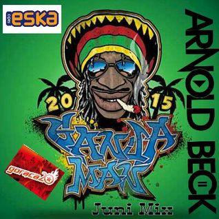 Arnold Beck Juni Mix 2015