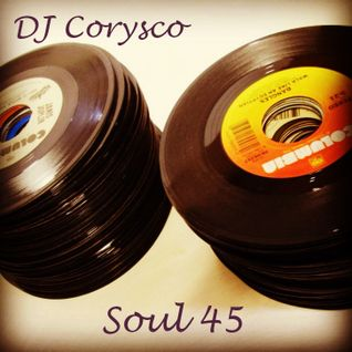 Soul 45 #GrooveStore
