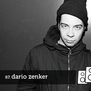 Soundwall Podcast #87: Dario Zenker